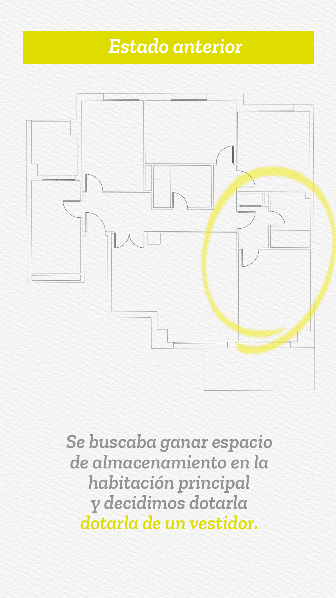 Reforma integral de piso en Zaragoza - Reformas Zaragoza | COTA ZETA