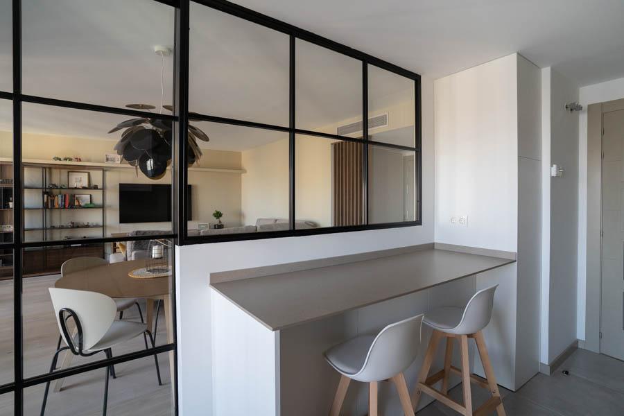 Interiorismo en Zaragoza| cota ZETA - arquitectura y construcción en Zaragoza
